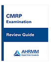 CMRP Review Guide (cover)