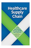 Healthcare Supply Chain (cover)